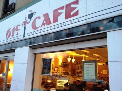 61C Cafe